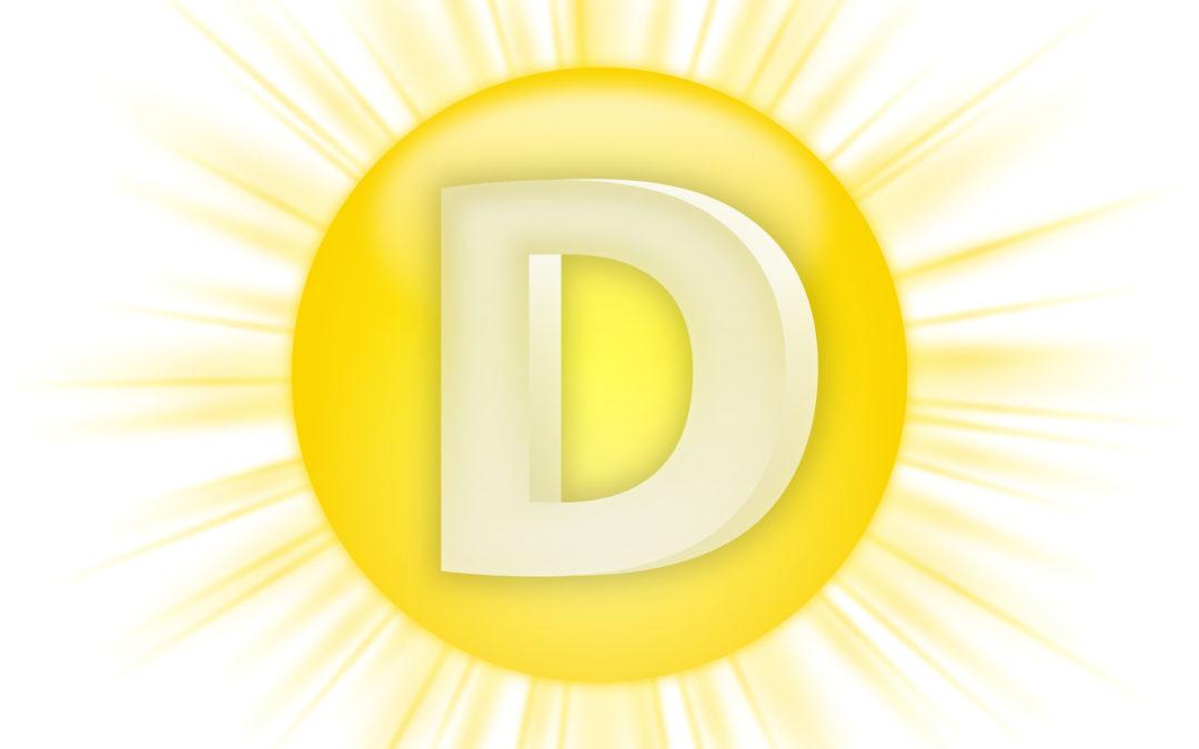 Vitamin D, Das Sonnenvitamin – wichtiger als Sie vielleicht denken